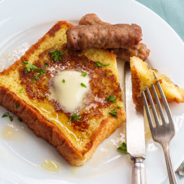 French toast opskrift