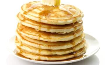 homemade pancake recipes